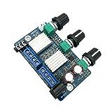 AIYIMA TDA2030A DC12 V 2.1 Kanal Subwoofer Audio Verstärker Board 12 W x 2 + 22 W Klasse D