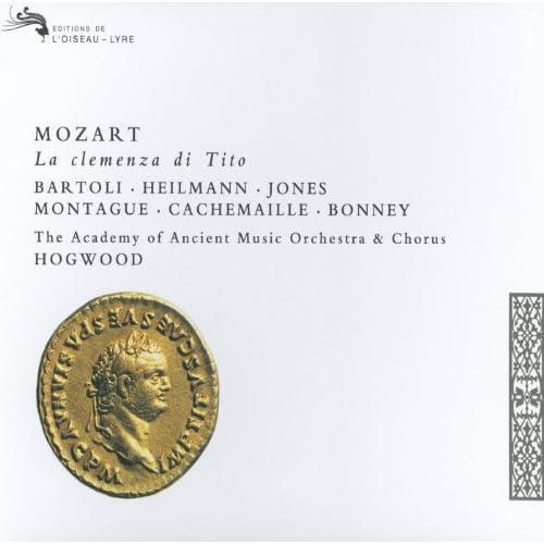 Mozart: La Clemenza di Tito (2 CDs)