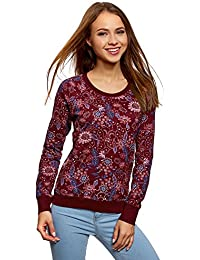 Suchergebnis auf für: bedruckte pullover damen