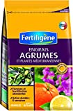 Fertiligene EAGRU8 Engrais Agrumes Plantes Méditerranéennes 800 g