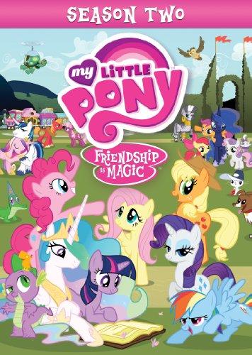 My Little Pony 2010 Mlp Staffel 2 Episodenguide