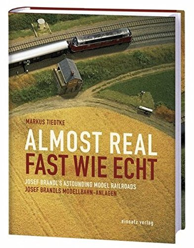 Amazon Kindle e-Books: Fast wie echt. Almost real.