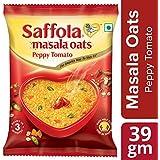 Saffola Masala Oats Peppy Tomato, 40g