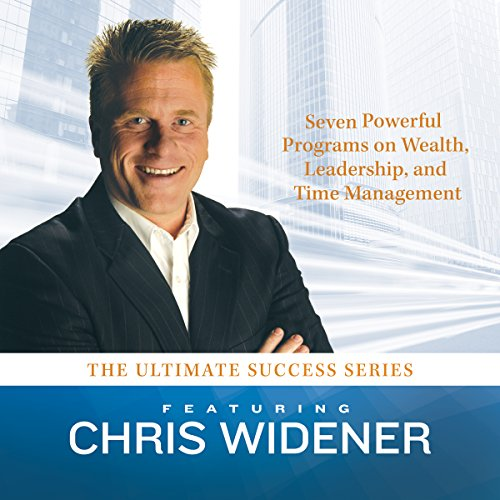 The Ultimate Success Series  Audiolibri
