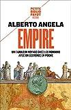 Empire: Un fabuleux voyage chez les Romains avec un sesterce en poche