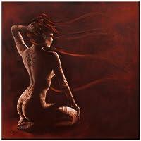 Amazon.it: Donne nude - Stampe e quadri su vetro / Stampe e quadri ...