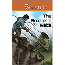 The Brother's Race (English Edition)