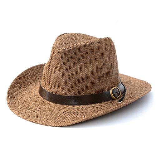Chapeau visière/Chapeau de Plage extérieur/Chapeau de Paille