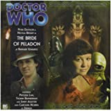 Doctor Who - The Bride of Peladon (Big Finish Adventures 104)