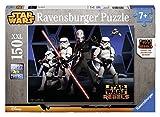 Ravensburger 10017 - Star Wars Die Rebellen, 150 Teile Puzzle