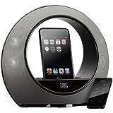 JBL Radial Micro Version 2 Speaker Dock - Black