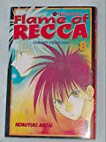 Flame of Recca, tome 8