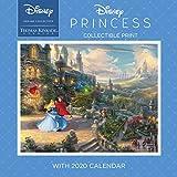 Disney Dreams Collection 2020 Collectible Print: Disney Princess