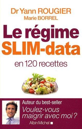 Le R?gime SLIM-data by YANN (DR) ROUGIER (April 27,2009)