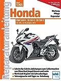 Honda CBR 500 R (Reparaturanleitungen)