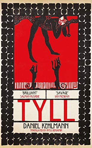 Tyll (English Edition)