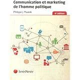 Communication et marketing de l'homme politique