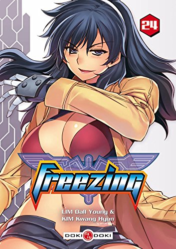 Freezing Vol.24 par LIM Dall Young