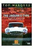 Top Marques:Jaguar E-Type [Import allemand]