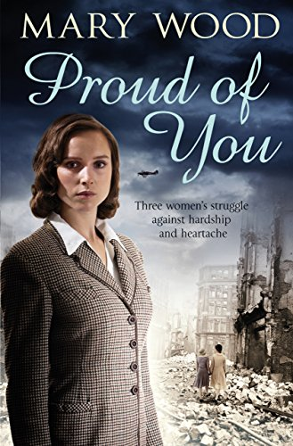 Proud of You eBook  Mary Wood  Amazon.in  Kindle Store 1a65a1425d