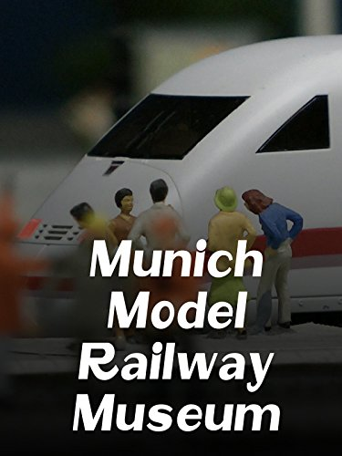 munich-model-railway-museum