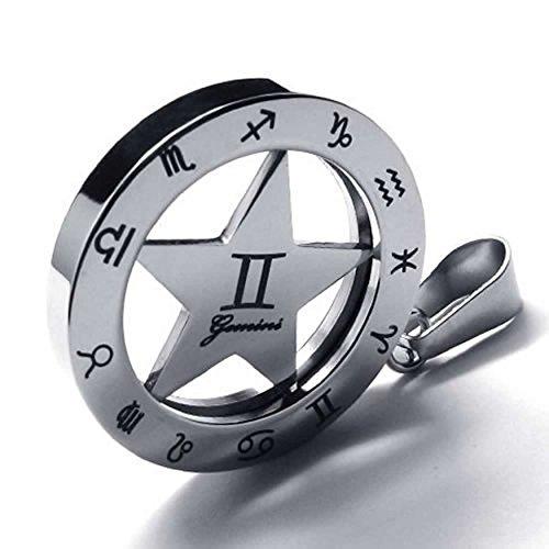 anazoz-fashion-jewelry-simple-personality-gemini-pendant-necklace-18-28inch-link-zodiac-spinner-unis