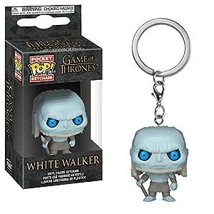 Llavero Pop Game of Thrones White Walker 12