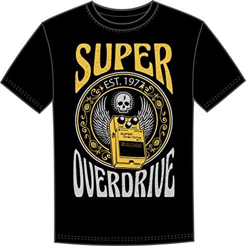 CCB-SD1T2XC Sd1 Crew-T-Shirt XXL Schwarz