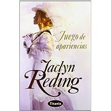 Juego de apariencias (Spanish Edition) by Jaclyn Reding (2012-05-30)