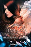 Timeless Uncertainty (Timeless-Trilogie)