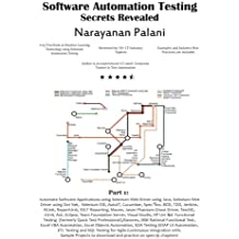 """Software Automation Testing  Secrets Revealed"""