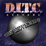 Songtexte von D.I.T.C. - The Movement