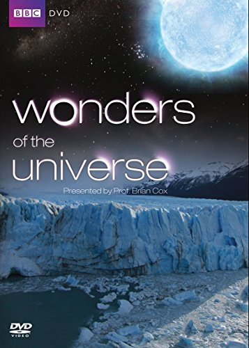 Wonders of the Universe [2 DVDs]