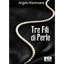 Tre fili di perle