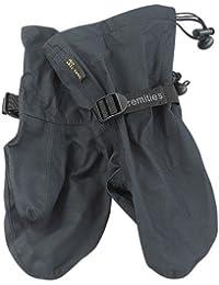 Extremities Tuff Bags Waterpooof Windproof Over Mittens Black