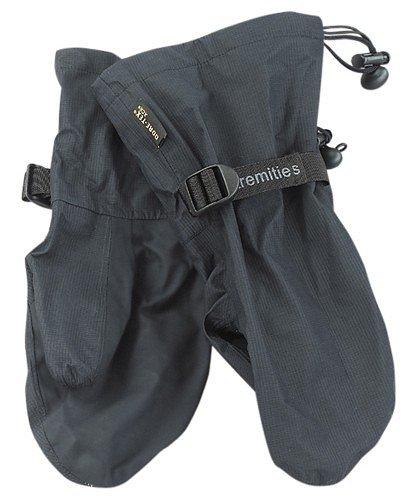 Extremites Herren Tuff Bags GTX Handschuh, Schwarz, m