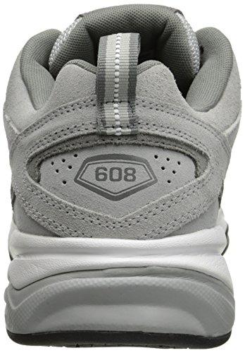 New Balance Men's MX608V4 Training Shoe Grey