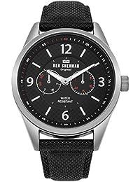 Ben Sherman Herren-Armbanduhr WB069BB