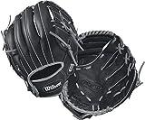 Sports Rouage Wilson A360 Baseball Gant 12 Pouce - Noir