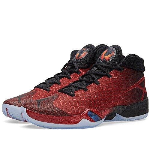 Nike Uomo Air Jordan Xxx scarpe da basket rosso Size: 42