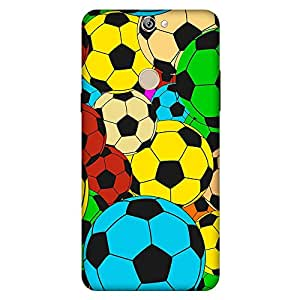 MOBO MONKEY Designer Printed Hard Back Case Cover for Coolpad Max - Premium Quality Ultra Slim & Tough Protective Mobile Phone Case & Cover