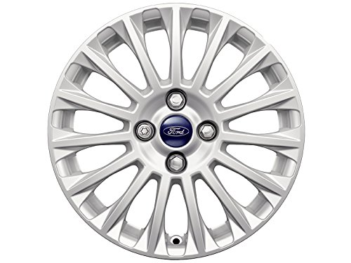 Genuine Ford Fiesta Alloy Wheel 16 X 6 5 15 Spoke Design 1817618