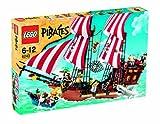 LEGO Piraten 6243 - Großes Piratenschiff - LEGO