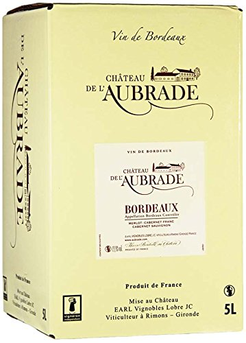 Chteau-de-lAubrade-2016-AOC-Bordeaux-Rotwein-Bag-in-Box-1-x-50-l
