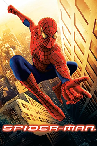 Spider-Man (4K UHD) (Spiderman 2002)