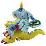 Pokémon Nachfolger Digimon Gabumon Plüsch Plüschfigur 40 cm hoch Lizenz