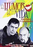 Coleccion El Humor De Tu Vida [DVD]