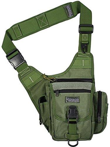 maxpedition-maxpedition-s-type-fatboy-green-mochila-color-verde-talla-uk-30-in