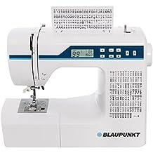 BLAUPUNKT Comfort 930 elektronische Freiarm-Nähmaschine mit 200 Stichprogrammen