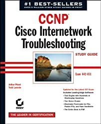 Ccnp: Cisco Internetwork Troubleshooting, Exam 642-831